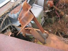 1955 DODGE PLYMOUTH HOOD HINGE LEFT RIGHT ROYAL SAVOY BELVEDERE PLAZA 55