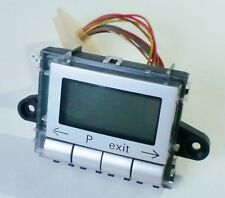 Display Schermo Pannello di controllo visualizzazione Siemens Surpresso s40