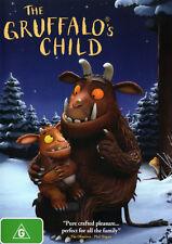 The Gruffalo's Child * NEW DVD * (Region 4 Australia)