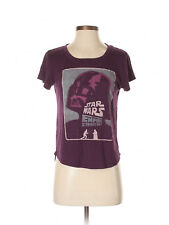Star Wars Vintage Retro Movie Poster Empire Strikes Back Duel T-shirt XS