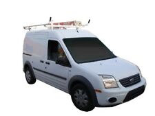 2010 - 2013 Ford Transit Connect Aluminum Ladder Rack Double Lock Down