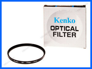 Kenko 77mm UV Digital Filter Lens Protector