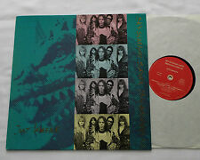 SKY Sunlight SAXON (ex-SEEDS) Just imagine GERMANY LP PINPOINT(1989) psych VG+/M