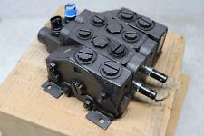 Parker Mobile Directional Hydraulic Control Valve V10-00583-B 3500PSI