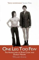 One Leg Too Few by Cook, William (Paperback book, 2014)