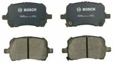 Bosch BC1028 Front Ceramic Brake Pads