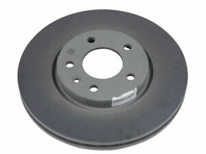 For 2018-2020 Buick Regal Sportback Brake Rotor Front AC Delco 52541ZX 2019