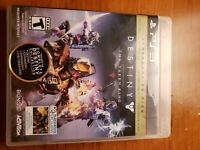 Destiny: The Taken King Legendary Edition Sony PlayStation 3