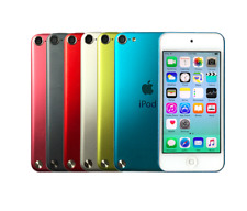 NEW Apple Ipod Touch 5th Generation Assorted Colors 16gb 32gb 64gb