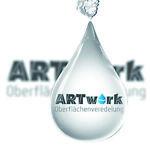 ARTwork-Wassertransferdruck