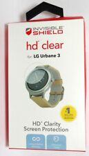 ZAGG - InvisibleShield HD Screen Protector for LG Urbane 3