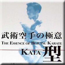 Karate 004 Essence of Bujutsu Shindo Ryu Kenji Ushiro m