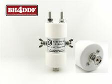 500W 1:1 HF Shortwave Dipole Antenna Balun 1.8-54MHz Waterproof