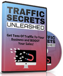 Traffic Secrets Unleashed - Get Traffic To Your Business and BOOST Your Sales