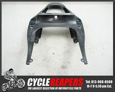 D043 2005 2006 05 06 Honda CBR 600RR Mid Center Tail Fairing Cover OEM