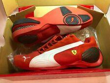 NEW Puma Trionfo Scuderia Ferrari size 10 [Discounted]
