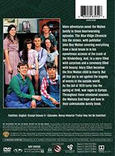 The Waltons: Complete Seasons 5-8 [Region 4] - DVD - Free Shipping. - New
