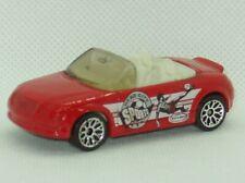 Moko Matchbox Lesney #43 Audi TT Roadster