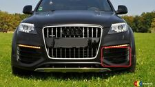 NEW GENUINE AUDI Q7 V12 07-16 N/S LEFT FRONT BUMPER LOWER GRILL 4L0807675B T94