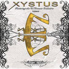 XYSTUS  - Equilibrio CD ( vocal Simone Simons EPICA