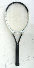Wilson  Hammer 6.2 Tennis Racquet 95sq.  hd.   - 4 3/8 Grip  w/ Cover