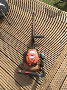 Echo HC-2100 Petrol Hedge Trimmers Single Sided GARDEN TOOL