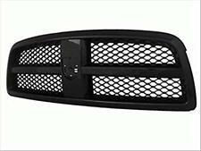 2009 2010 2011 2012 Ram 1500 Grille Paintable with Black Honeycomb CH1200327