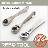 IceToolz Steel Tire Lever 3 Pack Set 1903  Zinc-Plated Bicycle Tool Road MTB