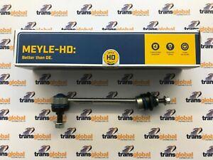 Land Rover Freelander 1 Heavy Duty Front Anti Roll Bar Link - Meyle - RBM100172