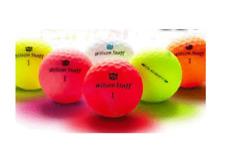 100 Wilson  Duo Soft Matte Multi-Color  - AAAA