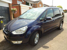 Ford Galaxy 5 Doors Cars