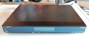 Humax FOXSAT-HDR Satellite 500Gb Hard Drive PVR Twin Tuner Recorder