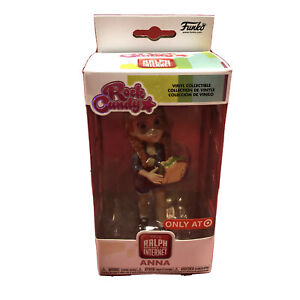 Funko Rock Candy Anna Ralph Breaks The Internet (Target Exclusive)