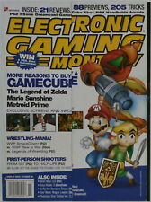 Electronic Gaming Monthly #148 (November 2001)
