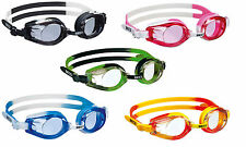 BECO Kinder/Jugend-Schwimmbrille Rimini - verschd. Farben NEU/OVP Taucherbrille