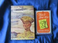 General Wainwright's Story- ed. by Robert Considine 1946 first edition