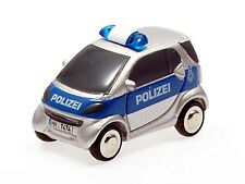 """Schuco Piccolo Smart """"Polizei Hamburg"""" # 50560300"""