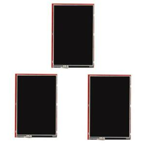 3.5 inch TFT LCD Touch Screen Display Module 480x320 For  Mega2560 3PCS