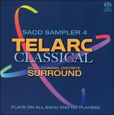 Various Classical Music SACDs