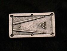 Empire Pewter Pool Table Pewter Pin