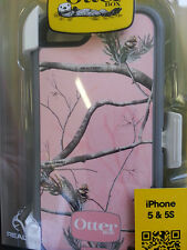 OtterBox Defender Series Case for iPhone 5S AP Pink (Grey/White)