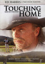 Touching Home (DVD, 2011)