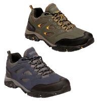 Regatta Holcombe Low Mens Waterproof Walking Hiking Shoe RRP £70