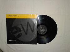 "Sabrina Johnston – Peace  - Disco Mix 12"" 45 Giri Vinile UK 1991 Garage House"