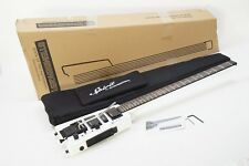NEW Spirit By STEINBERGER GT-PRO Deluxe Headless White