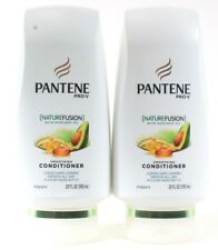 2 Pantene Pro V Smoothing Conditioner Naturefusion With Avocado Oil 20 oz