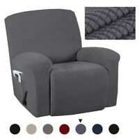 Stretch Recliner Chair Sofa Cover Slipcover Elastic Couch Furniture Protector