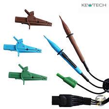 Kewtech ACC016E Distribution Board Electrical Test Lead Set
