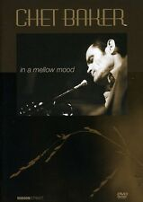 Chet Baker: In a Mellow Mood (2010, DVD NIEUW)