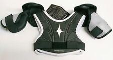 PowerTek Powerkit Youth Ice Hockey Shoulder Pads, Adjustable Fit